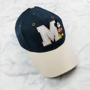Disney|NWT Walt Disney World Mickey Baseball Hat